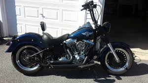 Radio Control Harley Davidson Fat Boy Traded In My Sportster 48 For A Fatboy Lo Harley Davidson Forums
