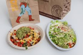 i compared chipotle u0027s food to another major mexican food