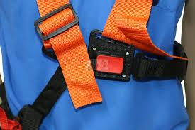 heavy duty universal brushcutter harness for stihl new