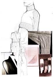 fashion sketchbook fashion design development fashion portfolio