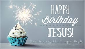 happy birthday jesus ecard free christmas cards online