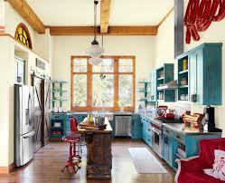 Red Kitchen Decorating Ideas