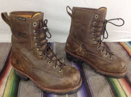 Are Logger Boots Comfortable With The Increased Ankle Support And Waterproofing