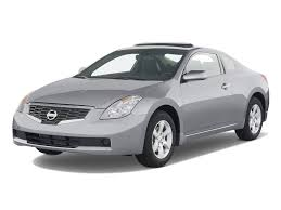 nissan altima coupe nissan 2009 nissan altima coupe new nissan midsize coupe review