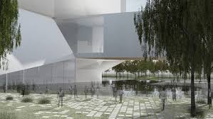 qingdao culture and art center steven holl architects https s3 us east 2 amazonaws com