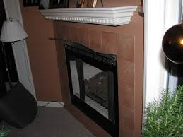 Mounting A Tv Over A Gas Fireplace by How Can I Prevent The Mantel Above A Gas Fireplace From Getting