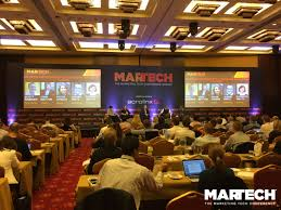 an inside look at the upcoming martech conference martech