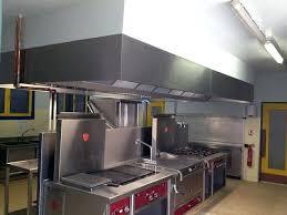 nettoyage cuisine professionnelle hotte de cuisine professionnelle en montage hotte cuisine