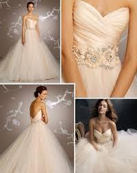 lazaro wedding dress pink lazaro wedding dresses pictures ideas guide to buying