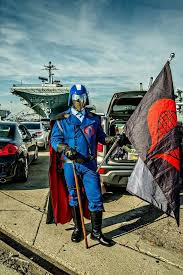 Cobra Commander Halloween Costume 21 Cobra Commander Costume Images Cobra