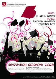 graduation poster graduation poster 08 by krizzey on deviantart