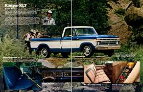 Old Ford Truck Brochures - did ford make this ford truck enthusiasts forums