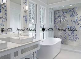 bathroom wall mural ideas 20 amazing pictures and ides of beautiful bathroom floor tiles