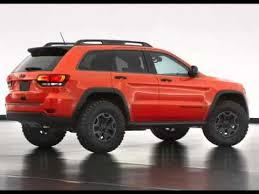 diesel jeep grand cherokee 2014 jeep grand cherokee trail hawk diesel v6 concept for 47th
