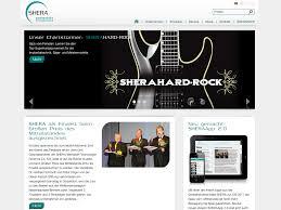 web design lernen shera new web design and migration to ez publish ez content