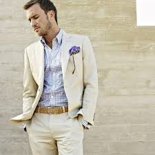 mens linen wedding attire linen suit wearing mens suits tips