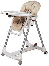 chaise peg perego prima pappa peg perego highchair prima pappa savana beige amazon co uk baby
