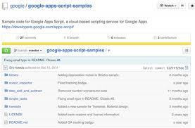 learning google script 5 best sites u0026 tutorials to bookmark