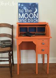 Small Roll Top Desks by Furniture Small Orange Wood Roll Top Pier One Desks For Home