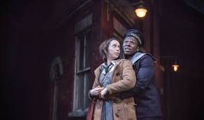 A Taste Of Honey At National Theatre Review Shelagh Delaneys - Kitchen sink drama plays
