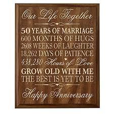 50 year anniversary gift 50 year anniversary gifts for parents on allgiftbasketsonline