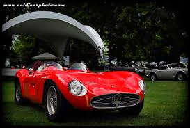 maserati a6g zagato editorial m caldicarphoto com automotive photography since 2007