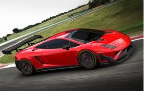 lamborghini race car lamborghini reveals gallardo gt3 race car ahead of 2013 season