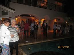 andrea o u0027rourke party at royal palm home boca raton news most