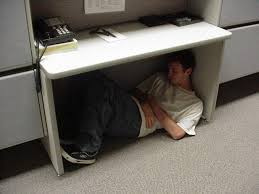 Sleeping At Your Desk Sleeping Strategies At The Workplace
