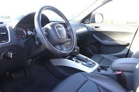 Audi Q5 Blue - used audi for sale in tacoma wa larson hyundai