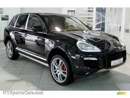 porsche cayenne gts 2008 for sale 2008 porsche cayenne turbo in basalt black metallic yfh3as
