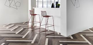 Interlocking Vinyl Flooring by Mannington Flooring U2013 Resilient Laminate Hardwood Luxury Vinyl