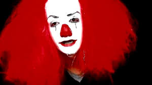 how to become pennywise from u0027it u0027 for halloween makeup u0026 costume