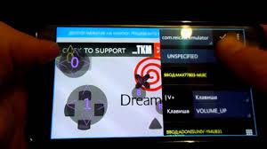 reicast apk guide how to configure gamepad for emulator reicast как
