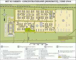 monowitz concentration camp