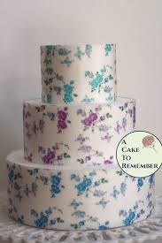 where to print edible images 3 sheets vining floral print edible wafer paper for cake