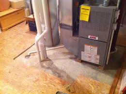 Subfloor Basement Dave Thompson From Woods Basement Systems Inc