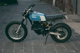 yamaha tw 200 custom buscar con google motorcycles cafe