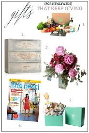 wedding gift guide burnetts boards features anniversary wine box in gift guide as
