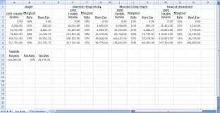 Estimate Income Tax 2015 by Build A Dynamic Income Tax Calculator Part 1 Of 2 Accounting