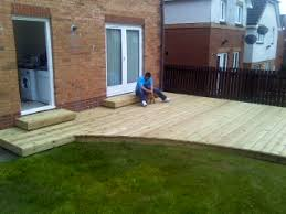 Garden Decking Ideas Photos Cool 20 Garden Ideas With Decking Design Decoration Of Best
