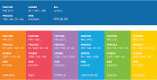 color palette primary png