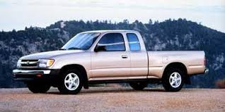 1999 Tacoma Interior Toyota Tacoma Tacoma History New Tacomas And Used Tacoma