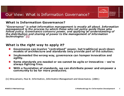mike2 0 information governance overview