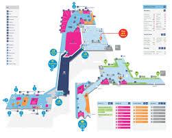Airport Map Map Of Birmingham International Airport Afputra Com