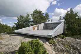 architectural homes lake house design with architecture in finland landscape