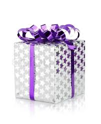 gift boxes christmas christmas gift box with ribbon stock photo colourbox