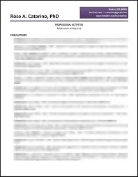 Resume Addendum Drug Development Resume Page 05 Jpg