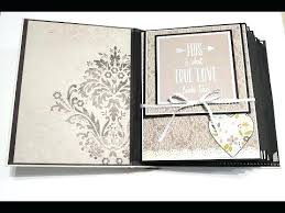 Scrapbook Wedding Album Scrapbook Wedding Album Reception Blog Albums 12 12 Uk Premade