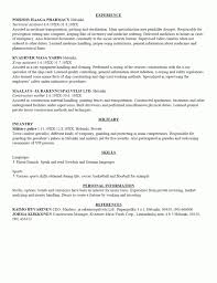 Video Resume Creator Free Military Resume Builder Resume Template And Professional Resume